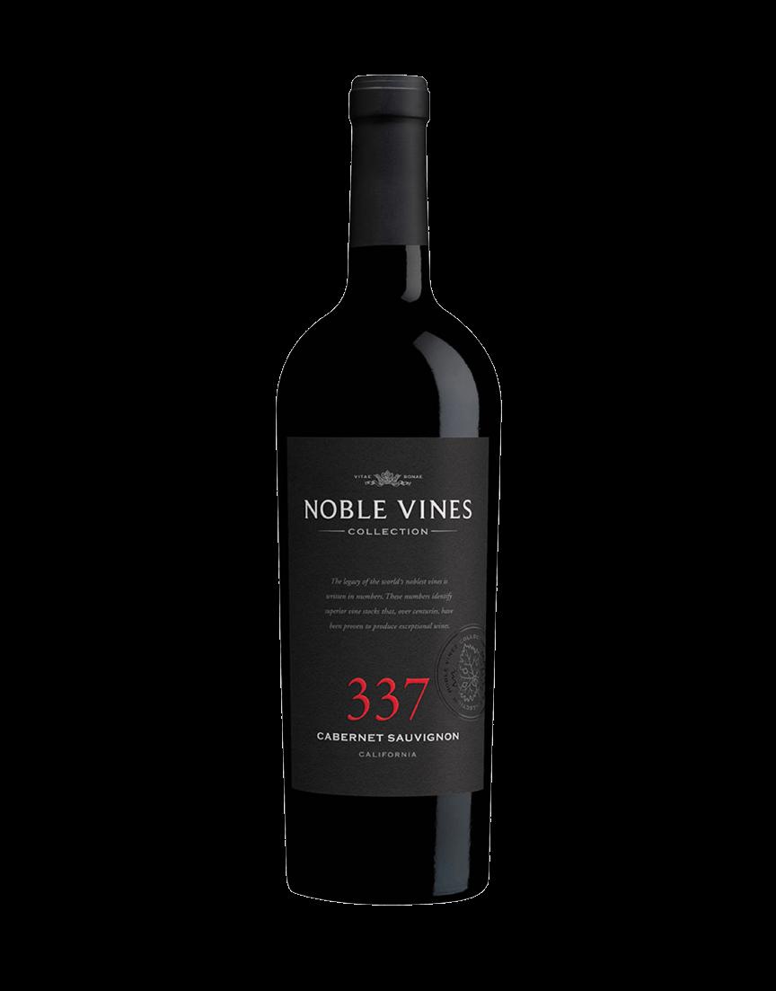 Noble Vines wine bottle
