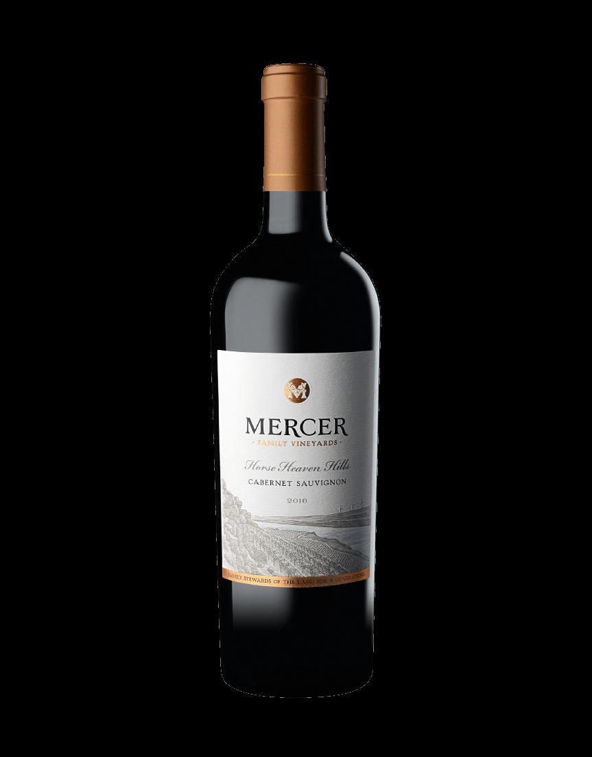 Mercer bottle