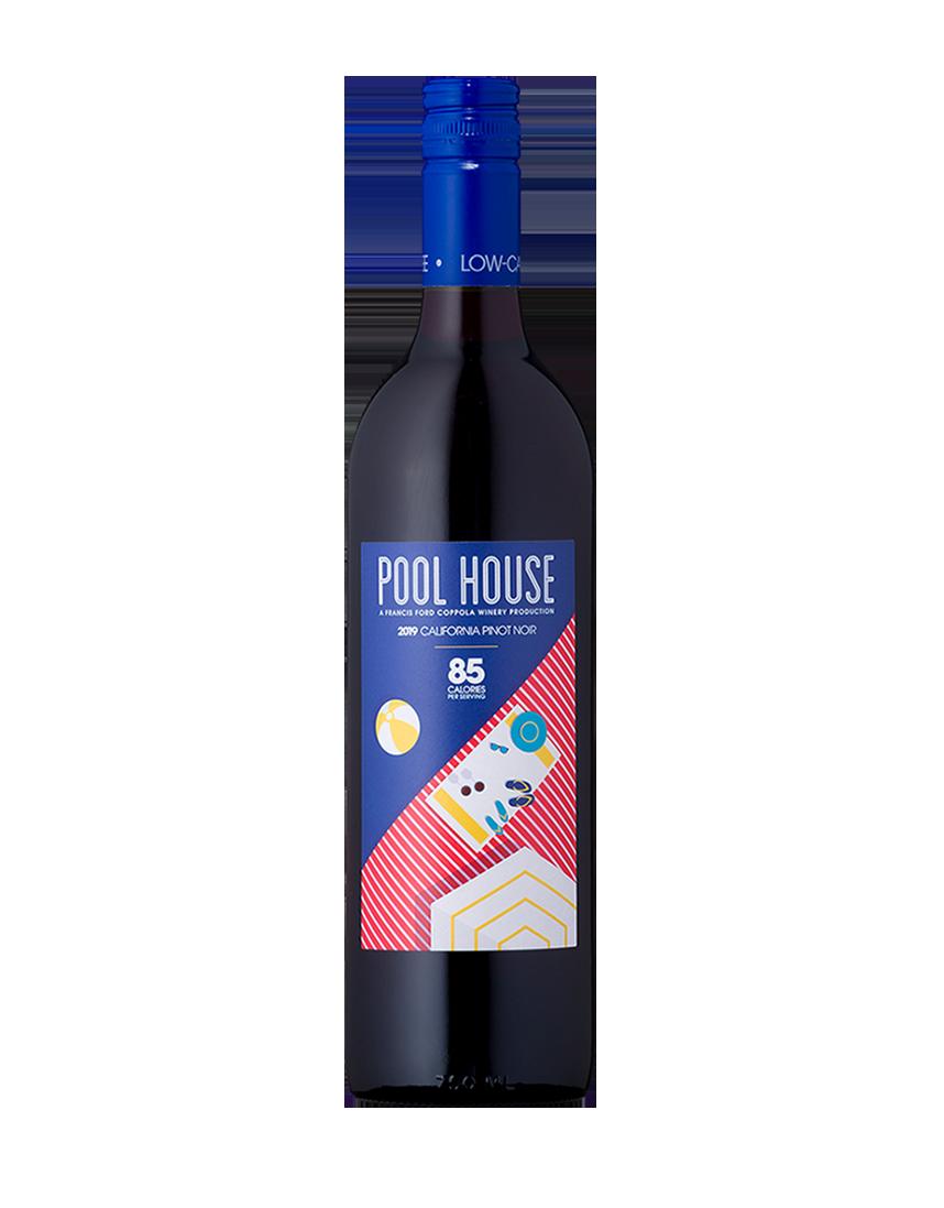 Pool House Pinot Noir