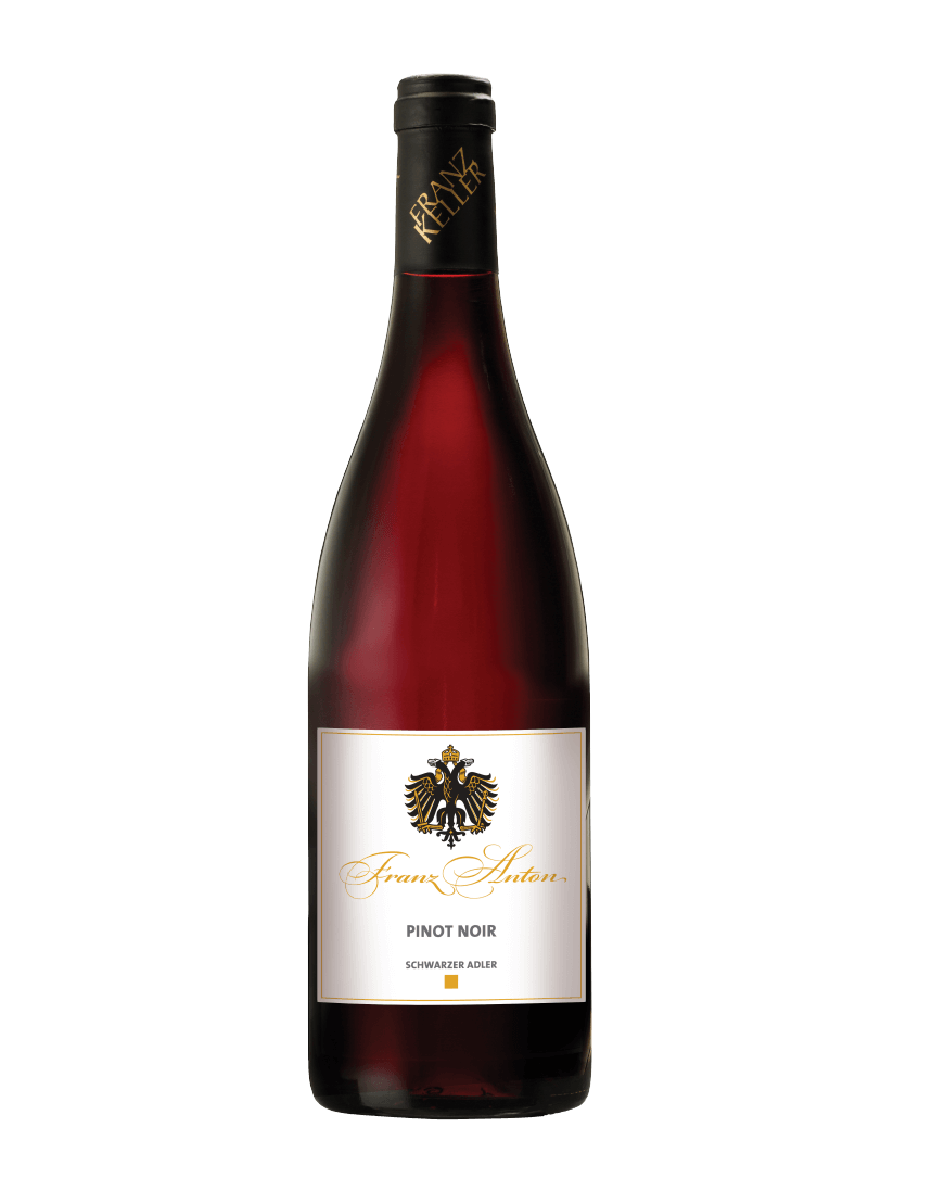 F. Keller Pinot Noir