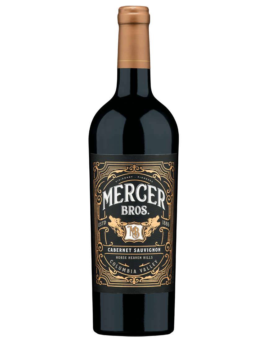Mercer bottle